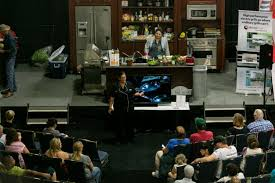 get inspired at culinary experience at miami home design show