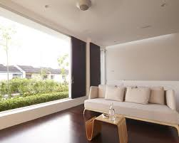 modern minimalist houses fabian tan architect transforms kuala lumpur terrace house into a