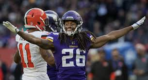 Football Penalty Flags Mailbag Trae Waynes Has Quietly Reduced The Penalty Flags In
