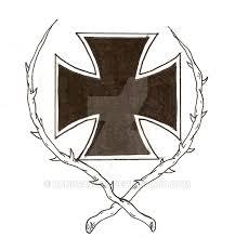 maltese cross by bandsaw013 on deviantart