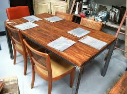 Dining Tables  Dining Table Sets Cheap Butcher Block Kitchen - Butcher block kitchen tables and chairs