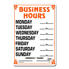 home depot hours for black friday and saturday lynch sign 14 in x 5 in restrooms sign printed on more durable
