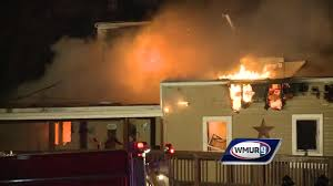 Apartments Seabrook Nh 7 Displaced After Fire Breaks Out At Seabrook Building