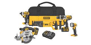 New Tools And Gadgets The Best Power Tool Combo Kits
