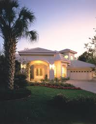 Southwest House Plans Punta Gorda Mediterranean Home Plan 047d 0204 House Plans And More