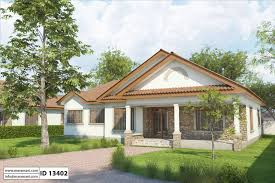 Three Bedroom House Plans Simple House Design Id 13210 House Plans By Maramani