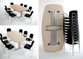 Folding Meeting Tables Aluminium Folding Meeting Tables Industries Limited