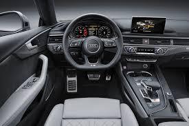 five door audi a5 s5 sportback debuts for europe motor trend