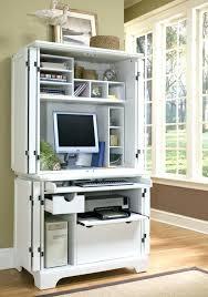 White Computer Desk With Hutch Sale White Computer Desk Hutch Best White Desk With Hutch Ideas On