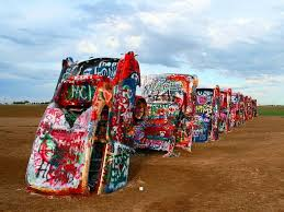 cadillac ranch nutrition should cadillac ranch in amarillo be torn poll
