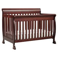 Davinci Kalani Combo Dresser Chestnut by Amazon Com Davinci Kalani 4 In 1 Convertible Crib Rich Cherry