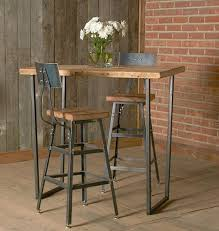 High Bar Table Set Bar High Tables Willothewrist