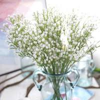 Fake Baby S Breath Gypsophila Baby Breath Flowers Price Comparison Buy Cheapest