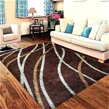 Area Rugs 5x7 Home Depot Area Rugs 5 7 Home Depot Cozy Shag Collection Teal Blue 5 Ft X 7