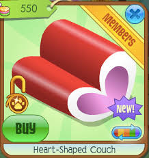 heart shaped items animal jam sky heart shaped items