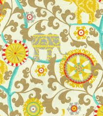 waverly menagerie fabric tb pinterest fabrics and yoga bag