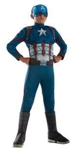 Captain America Halloween Costume Kids Shop Discount Captain America Halloween Costumes Kids