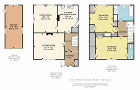 Gatwick Airport Floor Plan by Woodhurst Park Oxted Surrey 2 Bed Detached House For Sale 625 000