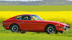 custom nissan 240z datsun 240z wallpaper