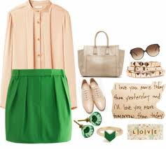 whattowearwith emerald green whattowearwith