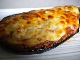 cuisiner des aubergines facile recette moussaka aubergine facile un site culinaire populaire avec
