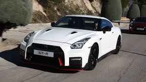 nissan car 2017 track test u2013 2017 nissan gt r nismo dragtimes com drag racing