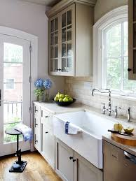 farmhouse faucet kitchen 236 best sinks faucets images on home kitchen and