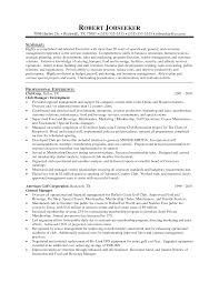Retail Management Resume Examples by District Manager Resume Examples Resume Format 2017