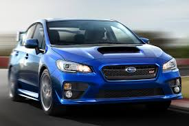 subaru cars 2015 2015 subaru wrx information and photos zombiedrive