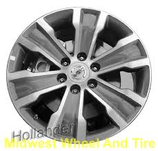 nissan titan lug pattern nissan titan 62705mg oem wheel 40300ez11d oem original alloy wheel