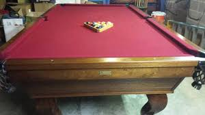 pink pool tables for sale used pool tables for sale birmingham alabama birmingham pool