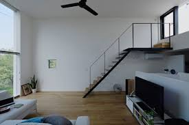 Japanese Small Home Design - minimalist small house small minimalist home with creative design