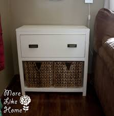 Small Entry Table More Like Home Narrow Entry Table Plans