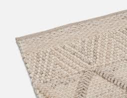 wool rug navi wool rug 6x9 structube