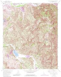 Topographical Map Of Virginia by Topographic Maps Of Orange County California
