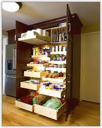 pantry cabinet organizers with pantry organization systems home