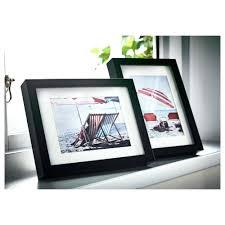 Ikea Ribba Rustic Dock Artwork 41 24 X 36 Canvas Print In A 31 10 X 24