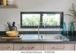 kitchen sink stock images royalty free images u0026 vectors