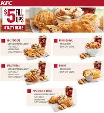 olive garden family meal deal pinned july 10th 5 meal deals going on at kfc coupon via the
