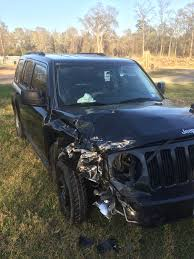 patriot jeep blue been in an accident and had liability jeep patriot forums