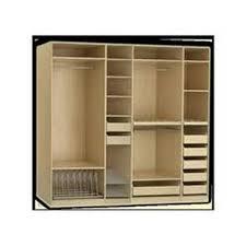 wardrobe inside designs wooden wardrobes rs associate wholesaler in ashok nagar