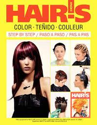hairshow magazine hair s how