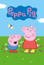 25 peppa pig tv ideas peppa pig tv show
