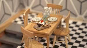 Tiny Kitchens How To Make Tiny Raspberry Crepes Tiny Kitchen Manualidades Y