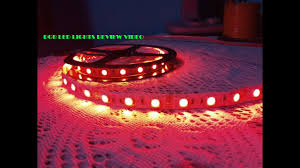 Best Led Strip Lights Best Rgb Led Review Budget Edition Amicikart High Quality 5050