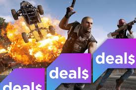 player unknown battlegrounds xbox one x bundle the best last minute holiday game deals and a free copy of pubg on