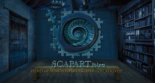escape room ibiza scapart escape games