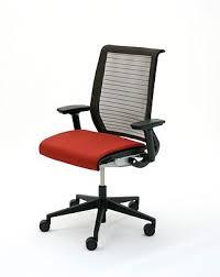 chaise de bureau professionnel strafor meuble toujours