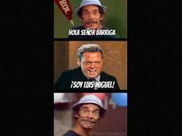 Memes Luis Miguel - se burlan con memes del sobrepeso de luis miguel fotos de el siglo