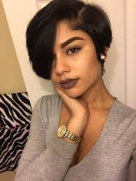 cute pin up hairstyles for black women cute short cut to see more follow kiki slim hairstyles